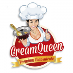 Cream Queen by PJ Empire