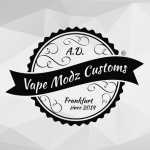VMC - Vape Modz Costums