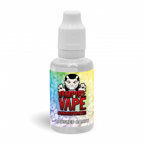 Vampire Vape - Crushed Candy Aroma 30ml