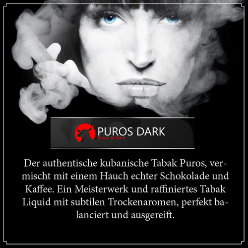 El Toro - Puros Dark 10ml 15mg