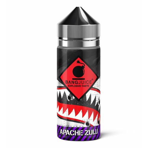 Bang Juice - Apache Zulu - Division 30ml Aroma