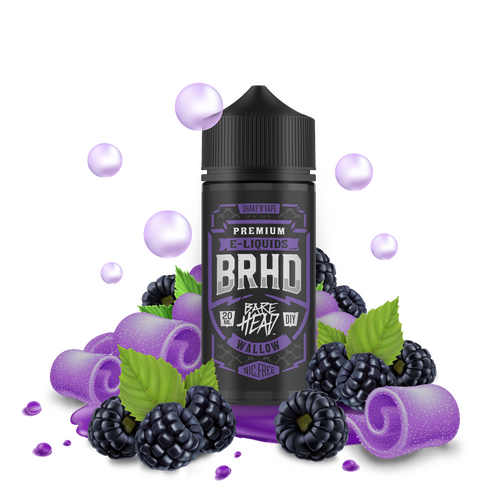 Barehead - BRHD - Wallow 20ml Aroma