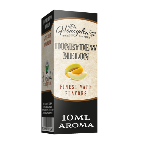 Dr. Honeydews - Honeydew Melon Aroma 10ml