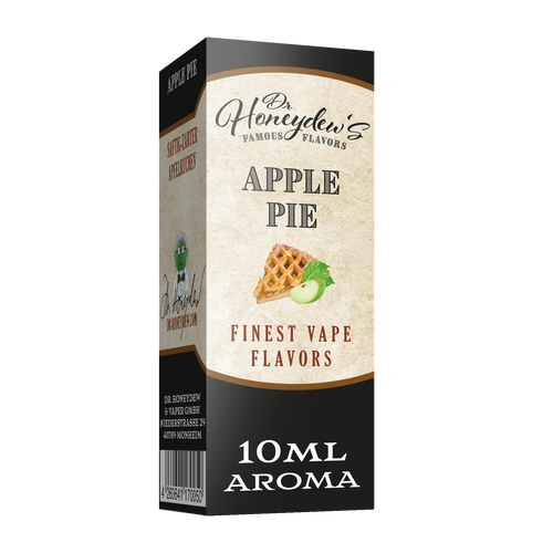 Dr. Honeydews - Apple Pie Aroma 10ml