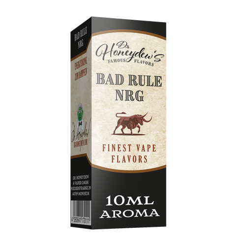Dr. Honeydews - Bad Rule NRG Aroma 10ml