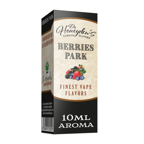 Dr. Honeydews - Berries Park Aroma 10ml