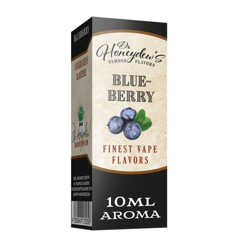 Dr. Honeydews - Blueberry Aroma 10ml