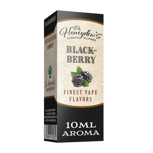 Dr. Honeydews - Blackberry Aroma 10ml