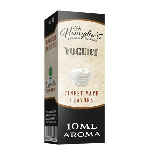 Dr. Honeydews - Yogurt Aroma 10ml
