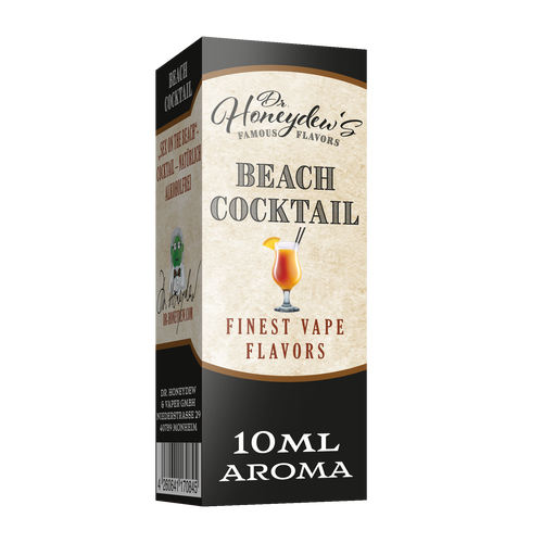 Dr. Honeydews - Beach Cocktail Aroma 10ml