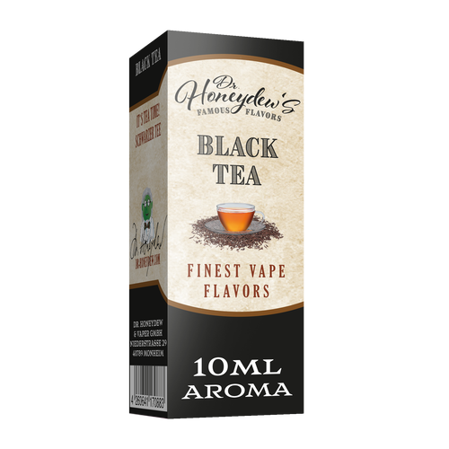 Dr. Honeydews - Black Tea Aroma 10ml