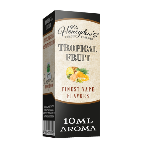 Dr. Honeydews - Tropical Fruit Aroma 10ml
