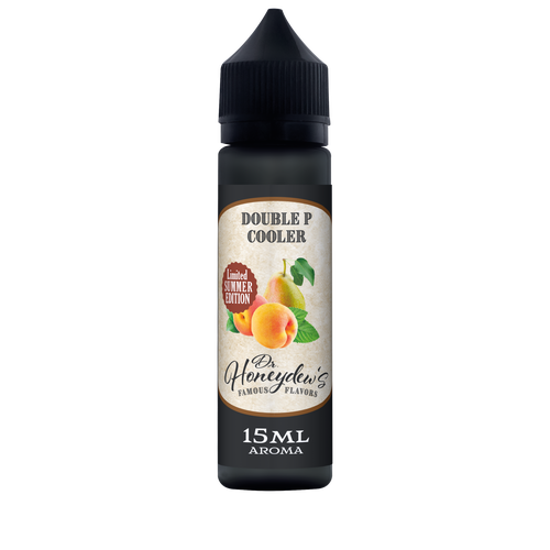 Dr. Honeydews - Double P Cooler 15ml Aroma
