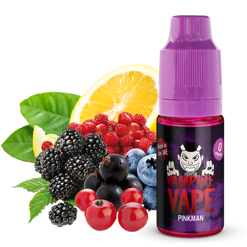 Vampire Vape - Pinkman 10ml Liquid