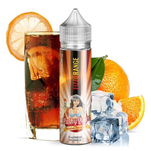Slushy Queen by PJ Empire - Fizz Orange Aroma 12ml