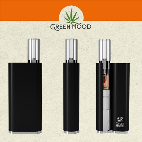 Green Mood Vave - Extract Diffuser