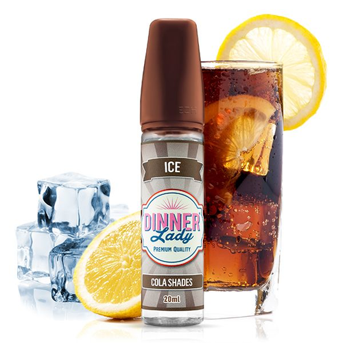 Dinner Lady -  Ice - Cola Shades Aroma 20ml