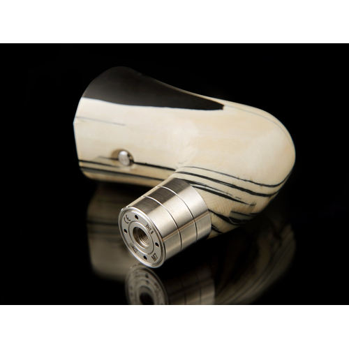 Yogs-Pfeifen - E-Pipe One Mammoth Ivory M7 powered by...