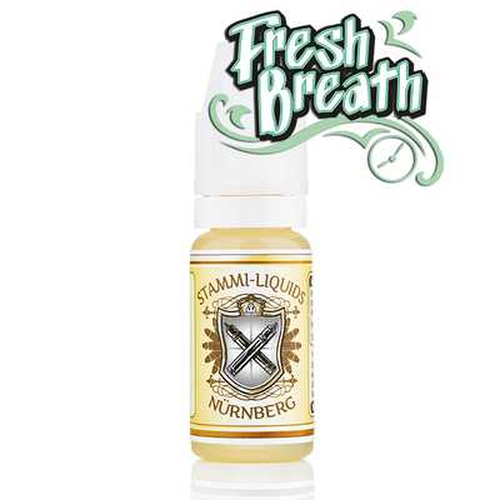 Stammi-Liquids - Fresh Breath Aroma 10ml